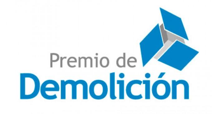 Premio de Demolición 2015