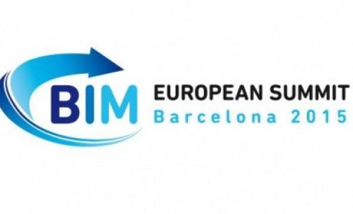 Primera cumbre europea BIM