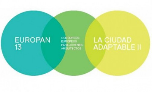 """13ª Edición de EUROPAN  """"La Ciudad Adaptable 2"""""""