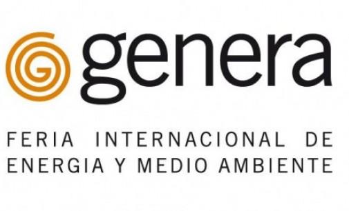 GENERA 2015, eficiencia energética y el medio ambiente, del 24 al 27 de febrero