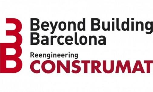 Beyond Building Barcelona del 19 al 23 de mayo en Barcelona