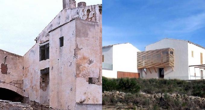 Premio de Construcción Sostenible a la casa de Can Marroig