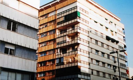 Murcia regula el Informe de Evaluación de Edificios