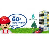 Ayudas a las reformas de instalaciones eléctricas comunes de la Comunidad de Madrid