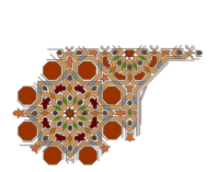 "Curso online ""La Alhambra historia, arte y patrimonio"""