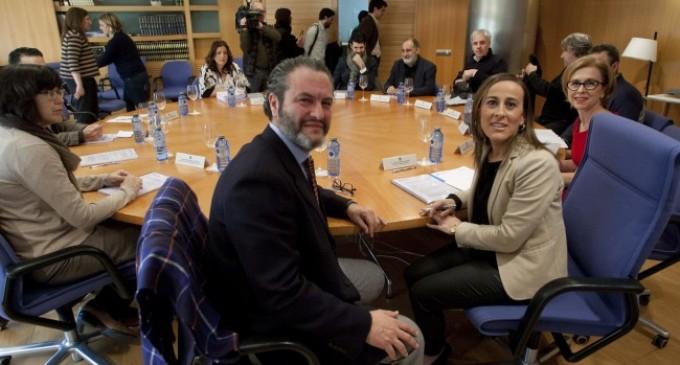 La Nueva Ley del suelo de Galicia incluirá las contribuciones del Colegio de Arquitectos