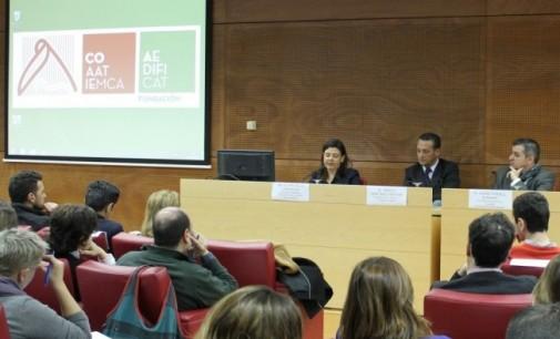 Registro de Informes de Evaluación de Edificios de Baleares