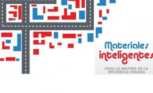 Curso gratuito sobre uso de materiales inteligentes para la mejora de la eficiencia energética urbana