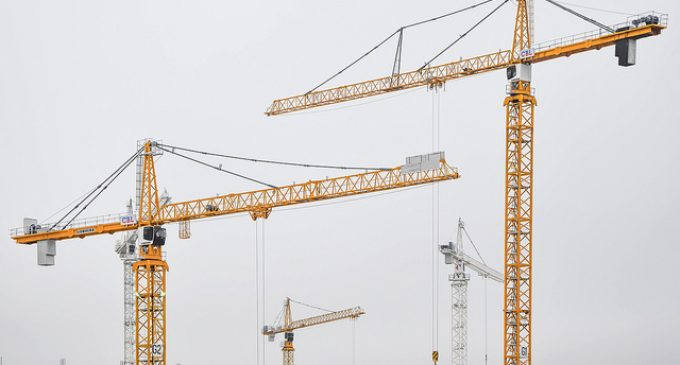 Actualización del Convenio General de la Construcción