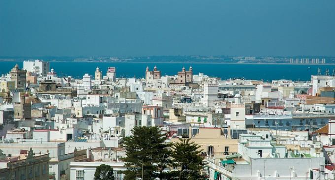 Andalucía convoca ayudas a la rehabilitación