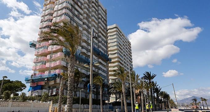 Jornada Barcelona: Sistemas y productos aplicados a la rehabilitación