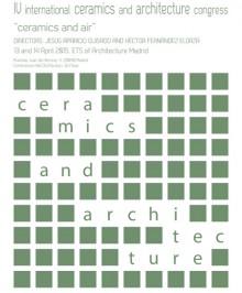 IV Congreso Internacional de Cerámica y Arquitectura