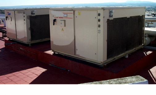 Guía para la Mejora de la Eficiencia Energética de las Instalaciones Frigoríficas