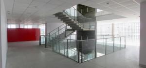 El edificio LUCIA de la Universidad de Valladolid, certificado el más sostenible de Europa