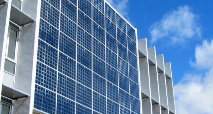 El edificio más sostenible de Europa está en Valladolid