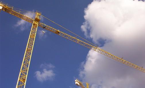 La construcción en España crecerá un 11,31%