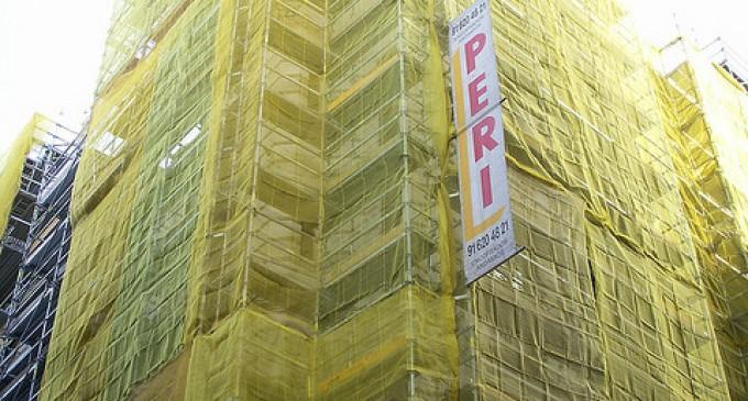 AFELMA solicita un Plan Anual de Rehabilitación destinado a 350.000 viviendas