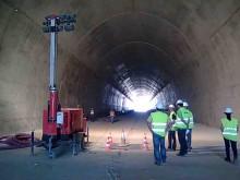 UGT reclama rebajar la edad de jubilación de los trabajadores que operan en túneles y obras subterráneas