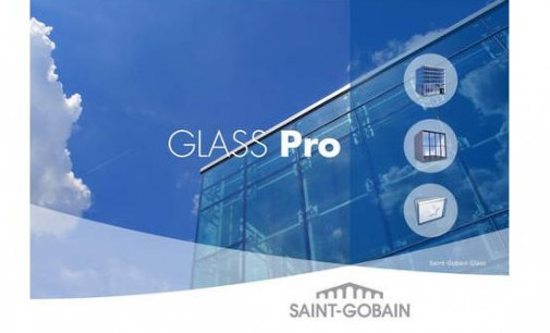 App de Saint-Gobain Glass para la fachada acristalada