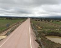 Ferrovial construirá las vías del AVE que conectará a Extremadura