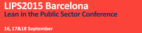 El ITeC acogerá la Conferencia LIPS 2015 sobre Construcción Lean en el sector público