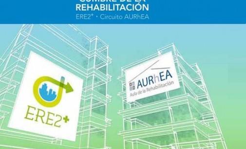 La Cumbre de la Rehabilitación se celebra en Madrid