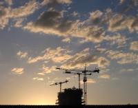 La Construcción a la cabeza en empresas concursadas