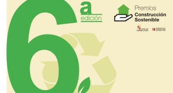 6ª Edición de los Premios de Construcción Sostenible