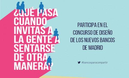 Concurso de ideas para el diseño de un banco para Madrid
