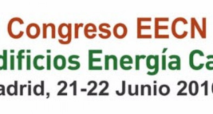 III Congreso de Edificios de Energía Casi Nula