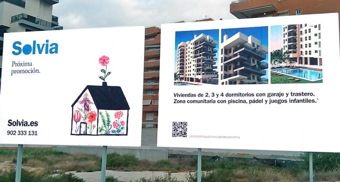 Según Solvia la absorción del stock de vivienda ya no afecta a la recuperación