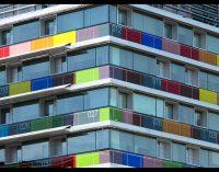 Crece la compraventa de vivienda un 5,8% en marzo