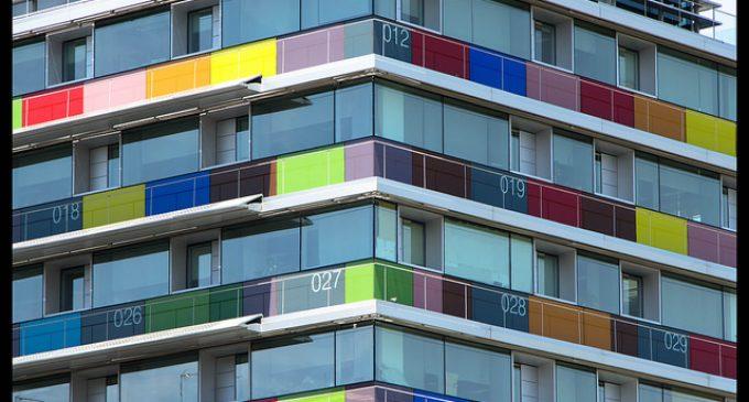 Sexto mes consecutivo de aumento del precio de la vivienda libre