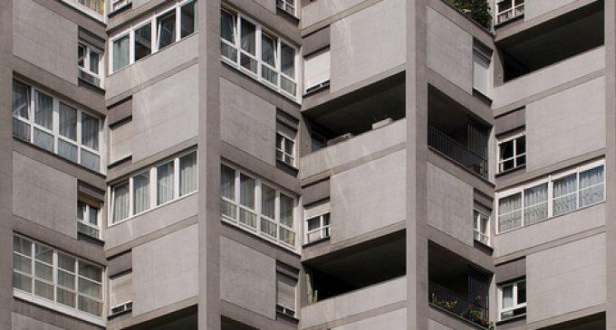Aumenta la compraventa de vivienda un 1,1% respecto a julio de 2015
