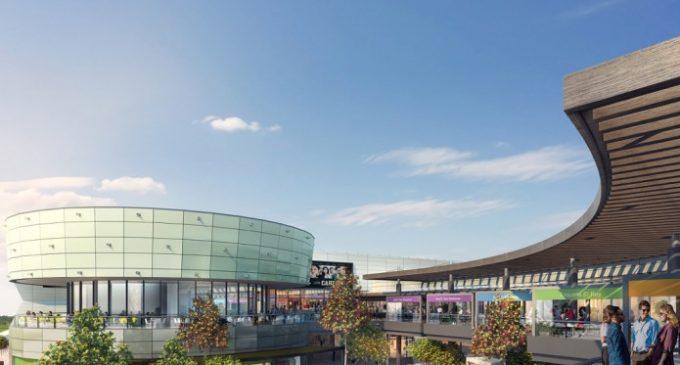 Ferrovial reformará el Centro Comercial Cuadernillos