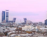 Ya se pueden consultar los expedientes de Planeamiento Urbanístico vigentes en Madrid