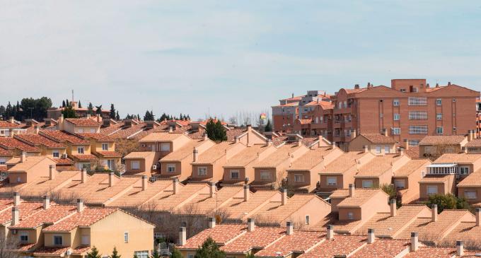Entrada en vigor de la orden de rehabilitación de vivienda de Castilla-La Mancha
