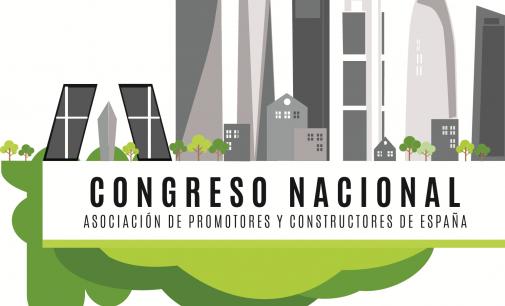 Congreso Nacional Inmobiliario. De la recuperación a la innovación