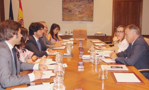La Xunta solicitaque el próximo Plan Estatal de Vivienda priorice el alquiler y la rehabilitación