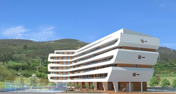 Sareb construirá 1.100 viviendas mediante coinversión