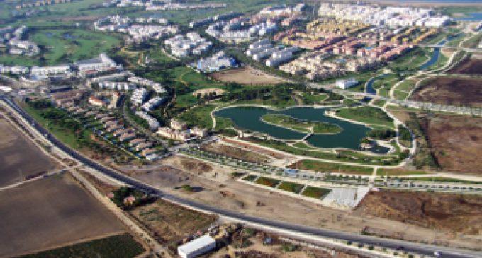La Junta de Andalucía vende suelos por 6,9 millones en Cádiz