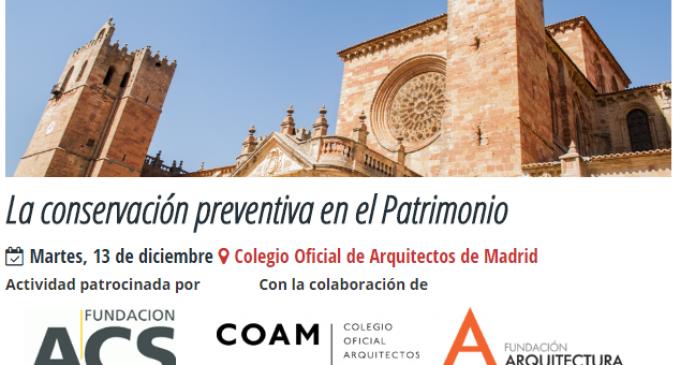 IV Jornada de Buenas Prácticas en Patrimonio Cultural
