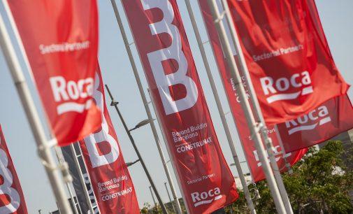 BBB CONSTRUMAT 2017 Salón Internacional de la Construcción