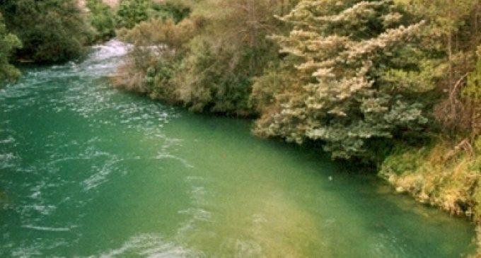 Modificación del Dominio Público Hidráulico y de la Planificación Hidrológica