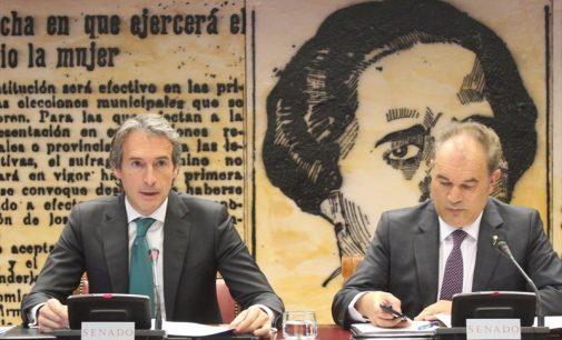 Fomento propone un Acuerdo Nacional por las Infraestructuras y el Transporte
