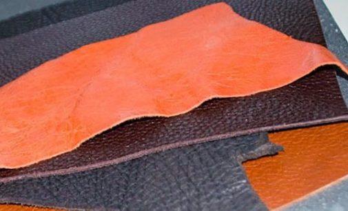 Aislamiento acústico y térmico con residuos de cuero