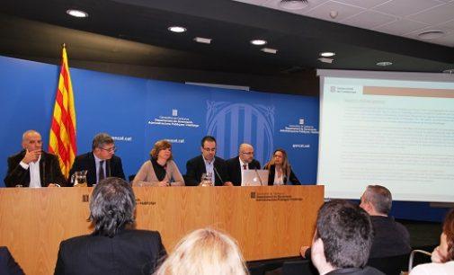 Cataluña creará un índice de referencia del alquiler