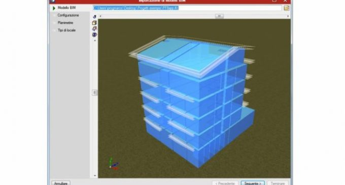 Cype Suite, programas para el análisis térmico y energético