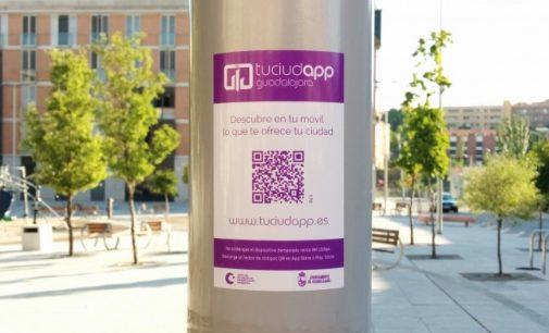 tuciudapp galardonada por enerTIC como mejor proyecto de innovación 2016