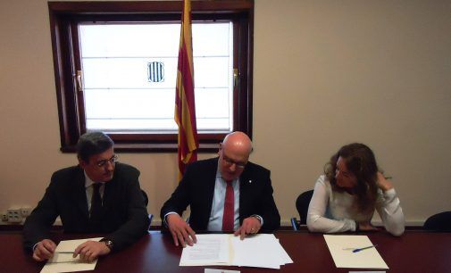 ICAEN e ITeC desarrollarán un indicador de eficiencia energética
